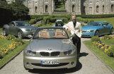 'WhatCar.lv': Skandalozie Krisa Bengla BMW dizaini un karjeras spilgtākie momenti