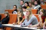 Vidzemes Augstskola uzsāk akadēmiskās reformas