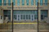 ASV pēc mistiskajiem skaņas uzbrukumiem atsauc no Kubas lielāko daļu vēstniecības darbinieku