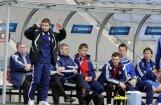 'Skonto' Eiropas līgas kvalifikācijas pirmajā spēlē ar divu vārtu deficītu zaudē 'Hajduk'