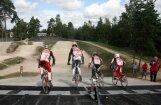 Latviju olimpiskajās spēlēs pārstāvēs arī BMX riteņbraucēja Aleksejeva
