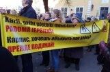 Krievijas prezidenta Cilvēktiesību padomes loceklis plāno Latvijā vērtēt krievu skolu reformu