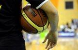 Oļegs Latiševs turpinās tiesāt 'Eurobasket' spēles