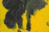 Atklās gleznotāja Lara Strunkes personālizstādi 'Aiza'