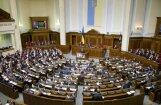 Par Ukrainas iekšlietu ministra vietnieci iecelta bijusī Janukoviča partijas darbiniece