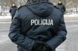 Policija kopā ar žurnālistiem aiztur 'fiktīvo līgavu' vervētājus