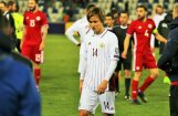 Бразилия впервые за семь лет возглавила рейтинг ФИФА, у Латвии — исторический антирекорд