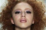 Borisa Bekera meita Anna debitē kā modele