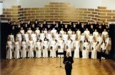 Rīga iegūst tiesības rīkot Pasaules  koru  olimpiādi