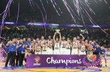 FIBA turpina kritizēt ULEB un nedomā mainīt izlašu spēļu kalendāru