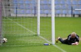Futbola virslīgas sezona sāksies marta beigās ar 'Liepājas metalurga' un 'Metta'/LU spēli