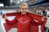 Календарь стартов легкоатлетов Латвии на Олимпиаде