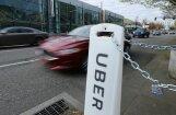 Pēc plašām debatēm konceptuāli atbalsta kopbraukšanas pakalpojumu regulējuma izveidi