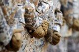 Министр обороны Латвии: обязательную службу в армии можем вернуть, если изменится обстановка