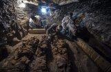 В Египте нашли гробницу королевского ювелира