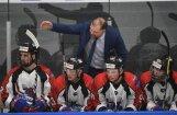 Kuļibaba turpinās vadīt OHL vicečempioni