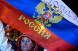 Krievija sola nepalikt atbildi parādā ASV sankcijām