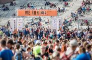 Atklāta reģistrācija We Run Riga stafešu skrējieniem