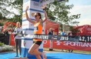 Valmieras maratona trase - vairāk baudījums nekā pārbaudījums