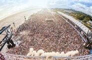 Noderīga informācija festivāla 'Weekend Baltic' apmeklētājiem