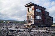 Neparasta māja Havaju salās