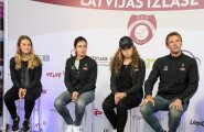Latvijas Tenisa savienība: pateicoties mūsu tenisistēm, Latvijā teniss ir kļuvis krietni populārāks
