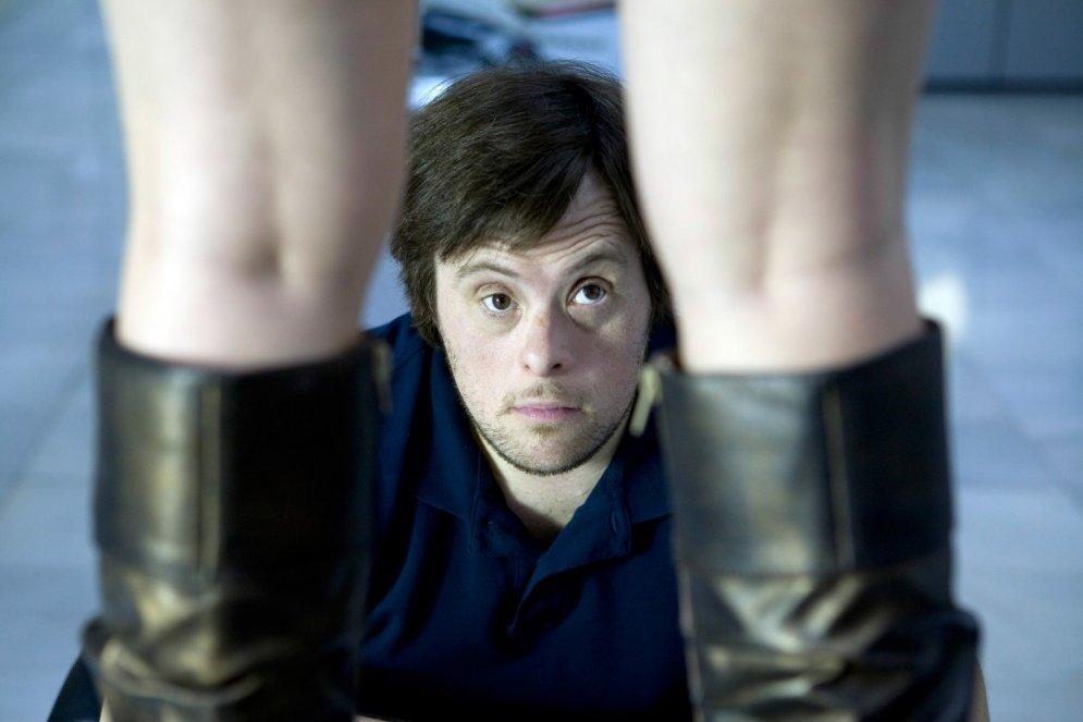 Ne tikai 'Eirovīzijas' panciņi: citi slaveni cilvēki ar Dauna sindromu