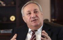 Miris Abhāzijas prezidents Sergejs Bagapšs