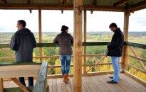 10 augstākie, skaistākie un interesantākie Latvijas skatu torņi
