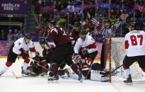 Gudļevskis, Selanne un Kanāda - Soču olimpisko hokeja varoņu TOP 7