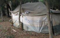 'Delfi' Maltā: Kā apklust pirmā bēgļu citadele Eiropā