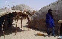 Латвиец: История моей не очень удачной поездки в Мали и Мавританию