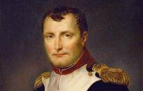 Noskaidrots Napoleona peņa īstais izmērs