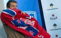 Latvijas leģionāru panākumi KHL piecās sezonās
