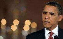 Obama: karš Afganistānā būs ilgs
