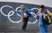 Olimpiskie aizliegumi: 12 lietas, ko nevar vai nedrīkst darīt Sočos