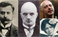 'Un mūsu dzīves nozīme / Ir tīrās muļķības.' 10 depresīvi latviešu rakstnieki