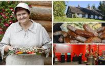 Izgaršo Latgali: 10 Zilo ezeru zemes kulinārā mantojuma vietas un to gardumu receptes