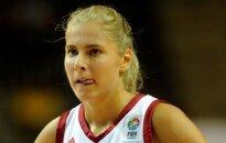 Babkina spēlēs Turcijas čempionvienībā 'Fenerbache'