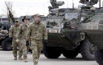 Augsta ranga ASV analītiķis: 3. Pasaules karš varētu sākties Latvijā