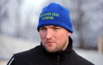 Pēc konflikta bobslejists Miņins atceļ dalību šāgada sacensībās (14:50)