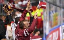 Рига и Минск получили право на проведение ЧМ по хоккею в 2021 году