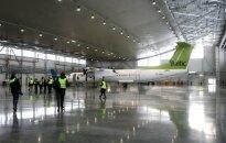 BAS piedāvā valstij pirkt 'airBaltic' akcijas par mazāku summu – aptuveni 70 miljoniem latu