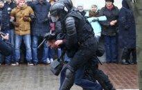 Пропал белорусский оппозиционный политик Николай Статкевич