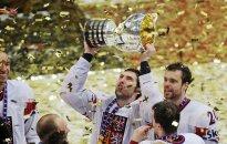IIHF oficiāli izmaina pasaules čempionāta izspēles kārtību