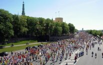 'Nordea' Rīgas maratons izpelnās IAAF atzinību