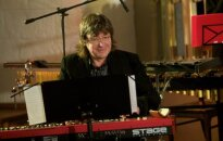 50 gadu jubileju svin komponists Jānis Lūsēns