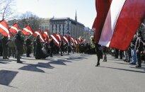 Rīgā neatļauj nevienu no 16. martā pieteiktajiem pasākumiem