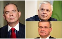 Pašvaldību politiskie dinozauri – vietvalži, kuri atkal kandidēs vēlēšanās