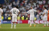 Madrides 'Real' zaudē pasaulē dārgākā sporta kluba godu